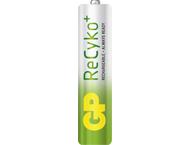 Gp Batteries Recyko Batteries 850Nimh 4 Pack Aaa