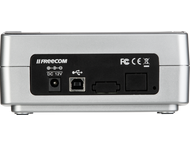 Freecom Hard Drive Dock Pro 3.5/2.5In Pata/Sata