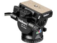 Velbon PH 368 Video