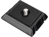 Velbon QB-3 Quick Shoe Adaptor Zwart