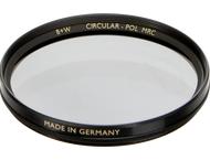 B+W F-Pro S03 Polarizing Filter -Circular- MRC 52