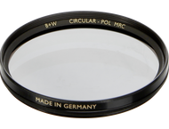 B+W F-Pro S03 Polarizing Filter -Circular- MRC 72