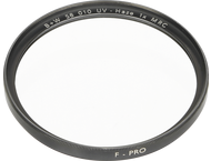 B+W UV Filter 58mm MRC