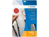 Herma 7576 Fotokarton 230X297 Zwart 10 Bl