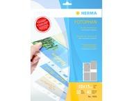 Herma 7695 Pockets For Postcards