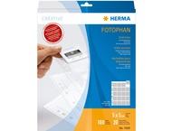 Herma 7699 Slide Pockets 100 5X5