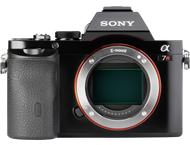 Sony A7r Body - Zwart