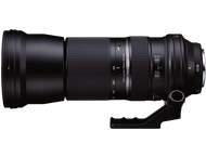 Tamron SP 150-600mm f/5.0-6.3 Di VC USD Canon