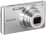 Sony DSC W830 - Zilver