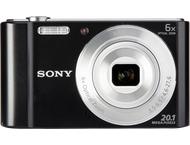 Sony DSC W810 - Noir