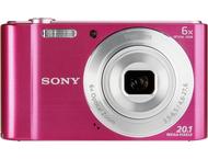 Sony DSC W810 - Roze