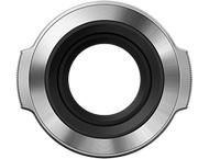Olympus LC-37C Automatic lens cap voor EZ-M1442EZ - zilver