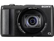 Sony DSC HX60V - Zwart