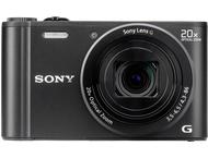 Sony DSC WX350 - Zwart