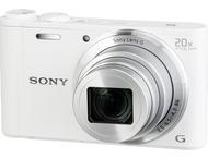 Sony DSC WX350 - Blanc