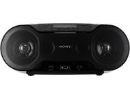 Sony boombox ZSR-S70 zwart bluetooth