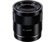Sony Zeiss Sonnar T* SEL FE 55mm f/1.8 ZA