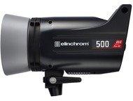 Elinchrom Compact ELC Pro HD 500