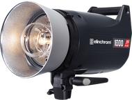 Elinchrom Compact ELC Pro HD 1000
