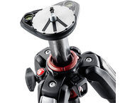 Manfrotto MT055CXPRO3 Tripod - Carbon