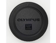 Olympus BC-2, Body cap Micro Four Thirds