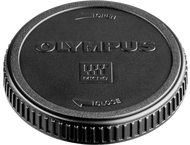Olympus LR-2, Rear Lens cap Micro Four Thirds