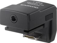 Olympus SEMA-1 microfoon Adapter Set