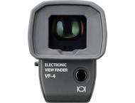 Olympus VF-4 Electronic View finder - zwart