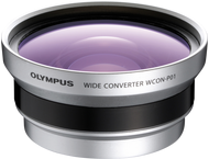 Olympus WCON-P01 Convertisseur grand angle pour M. 14-42 II