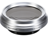 Olympus 3CON-P01 Converter Kit (Macro, Wide, Fisheye convert