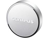 Olympus LC-48B Bouchon d'objectif (métal) pour EW-M1718