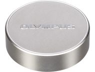 Olympus LC-61 Lens cap (metal) voor the M7518