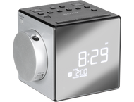Sony Klokradio Icf-C1Pj Projector