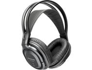 Panasonic RP-WF830E-K Wireless Hoofdtelefoon Black