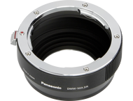 Panasonic DMW-MA3RE Leica-R adapter