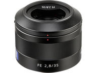 Sony Zeiss Sonnar T* SEL FE 35mm f/2.8 ZA