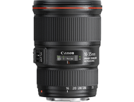 Canon EF 16-35mm f/4.0 L USM IS