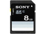 Sony Sd Card 8Gb  Sf8N4