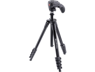 Manfrotto Compact Action - zwart