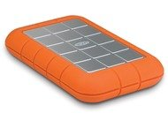 LaCie Rugged Triple (USB 3.0) 2TB