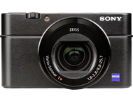 Sony DSC RX100 Mark III - Noir