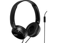 Sony Headphone MDR-ZX310 - Black