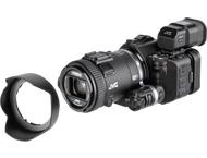 Jvc Camcorder Gc-Px100 Zwart