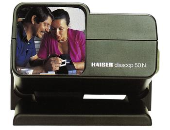 Kaiser Diascop 50 N 2015