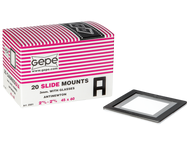 Gepe 1x 20 Gepe 45x60 3,0mm AN-Glass 2501