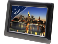 Braun Phototechnik Braun DigiFrame 800 Weather 20,3cm (8 )