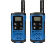 Motorola TLKR T41 blue
