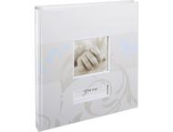 Henzo Yara 28x30,5 4+56 pages, Baby blue