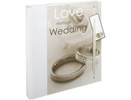 Henzo Noa Wedding 28x30,5 60 pages