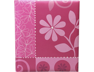Henzo Flower Festival 10x15 pink for 500 photos 98200.03